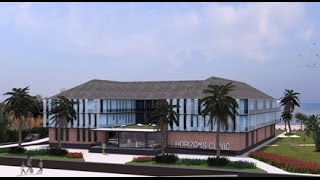 Horizons and Baylor College of Medicine in The Gambia