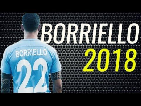 Marco Borriello • 2018 • UD Ibiza • Skills, Passes & Tricks • HD