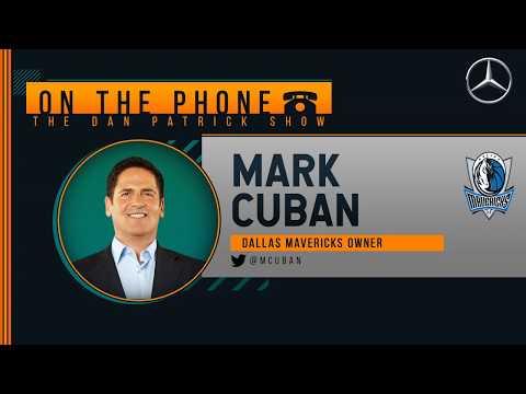 Mark Cuban on the Dan Patrick Show (Full Interview) 03/23/20
