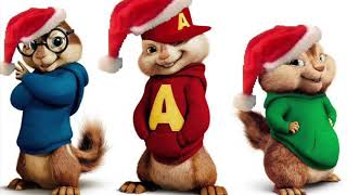 Chipmunks Sing We Wish You A Merry Christmas