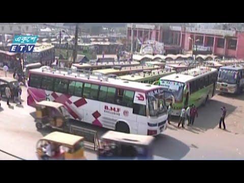 পদ্মা সেতু: বরিশালে আধুনিক বাস নির্মাণ শুরু | ETV News