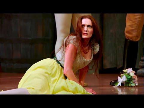 GISELLE Bande Annonce (Ballet Romantique - 2014)