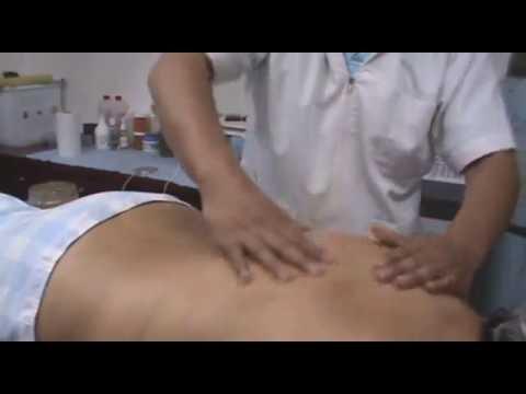 Ejercicios para la osteoporosis de la rodilla