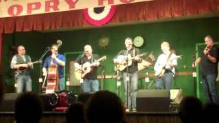 Mountaineer Opry House 40th Anniversary Celebration - Big Spike Hammer