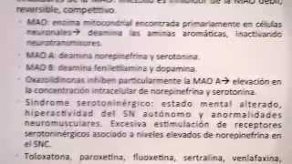 LINEZOLID. PARTE 2. USO SEGURO DE ANTIBIOTICOS