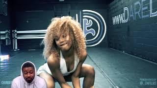 Tank   So Cold X She'Meka Ann Choreography (REACTION)