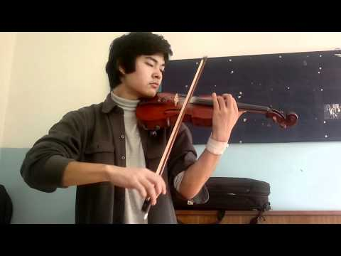 Вивальди - Времена года. Лето. Гроза.mp4