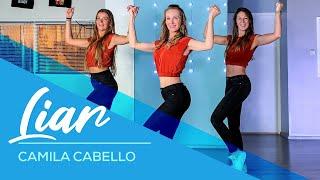 Camila Cabello   Liar   Easy Fitness Dance Video   Choreography   Coreo