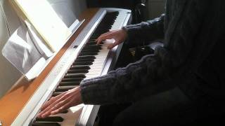 One Piece  We Go  Opening 15 Piano Solo