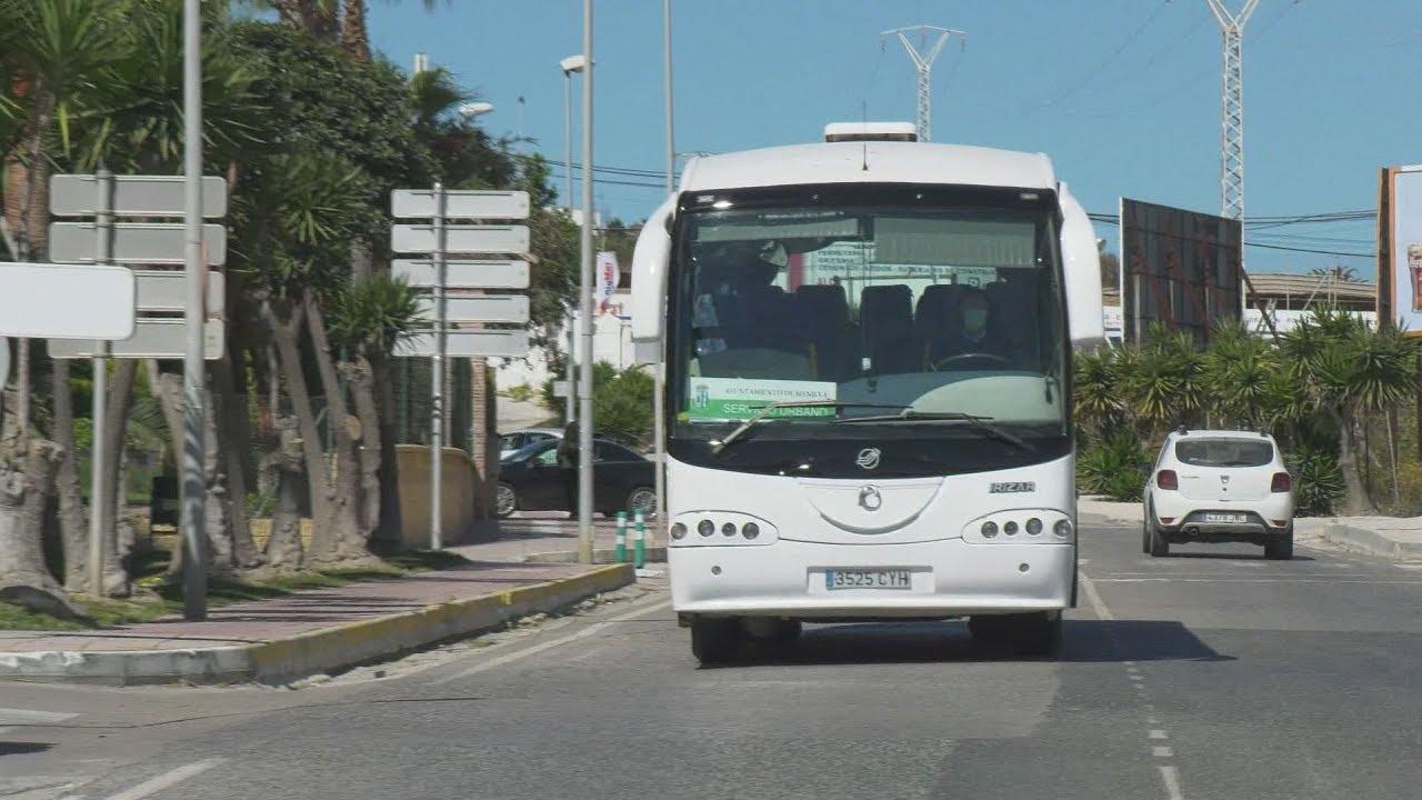 Transporte urbano gratuito