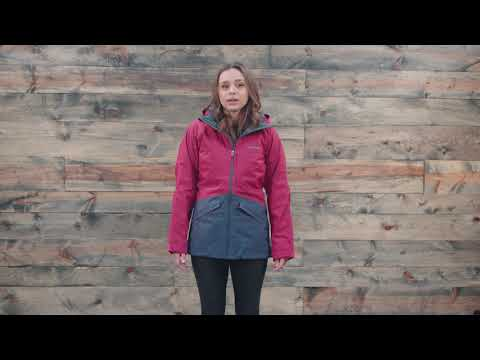 2018 Patagonia Women's Insulated Snowbelle Ski Jacket – Review – TheHouse.com