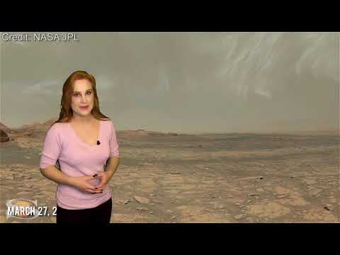 Solar Storm Forecast – April 05, 2021 at 05:35AM