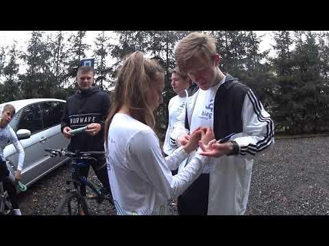 Wideo1: Uczniowie ze Wschowy z sukcesem w IV e-Biegu Erasmusa