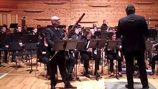Weber Bassoon Concerto - Rondo