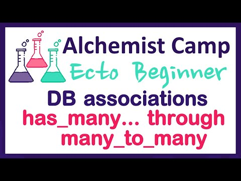 Join through and many-to-many associations (Ecto Beginner)