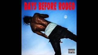 Travi$ Scott - Bacc [Days Before Rodeo]