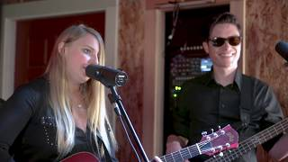 Annex Sessions: Hannah DiMi w/ E. Wayne Jones & The NeverKnows