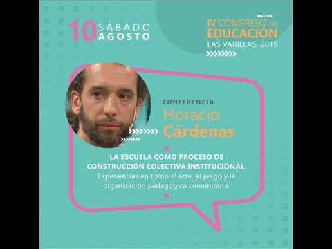 LAS VARILLAS: PICANTE ENTREVISTA ENTRE TORREZ Y CÁRDENAS ANTES DEL CONGRESO DE EDUCACIÓN