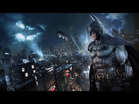 Arkham Games Being Remastered as Batman: Return to Arkham