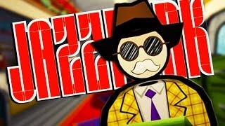 THIS GAME IS HILARIOUS | Jazzpunk #1