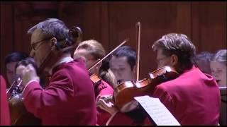 «New Year Vienna Gala» (Новогодний концерт в Вене) в Московской консерватории