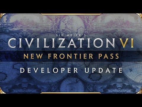 Civ 6 new frontier pass ios 9