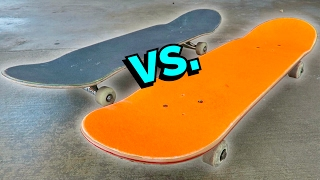 COLORED SKATEBOARD GRIPTAPE vs NORMAL SKATEBOARD GRIPTAPE