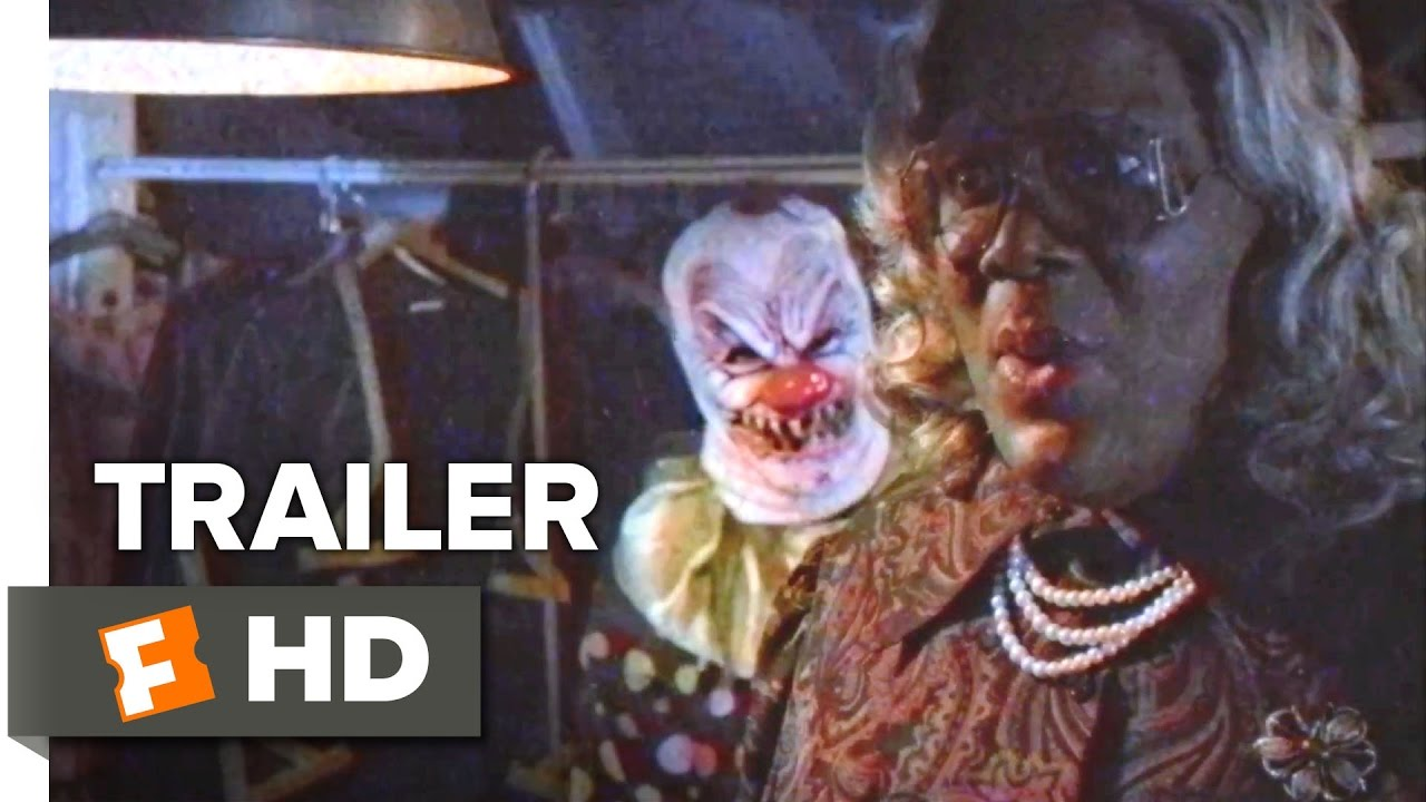 Madea / joe / brian. Boo A Madea Halloween Movie Film Comedy Horror Drama Storyline Trailer Star Cast Crew Box Office Collection