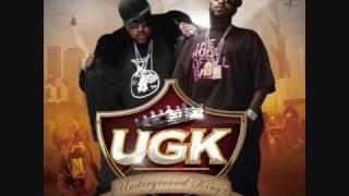 UGK - Heaven