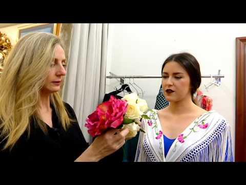 Consejos para vestirse de flamenca
