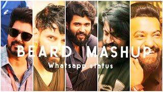 Beard mashup Watsapp Status | Telugu Landscape Watsapp Status | Telugu  Full Screen Watsapp Status |