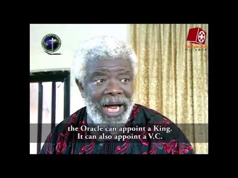 Okunkun Funfun - Latest Yoruba Movie Full[HD]