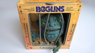 Meet Squit the Boglin - The Greatest Monster Toy of all Time