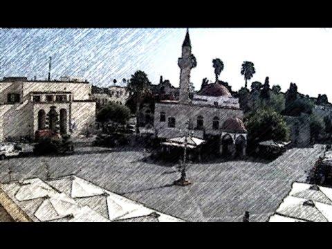 Крестовоздвиженский храм в сызрани