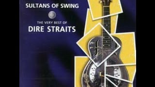 Dire Straits Sultans of Swings Video