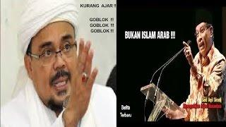 Albayyinat TV  Habib Rizieq  Kurang Ajar  Menghina Nabi Saw