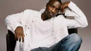 Akon ft Ali B And Yes r Ghetto International Remix