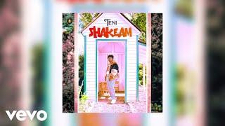 Teni   Shakeam (Official Audio)