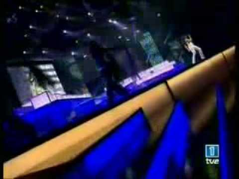 Mirela - Oye mar (Misión Eurovisión 2007)