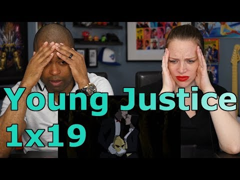 Young Justice 1x19