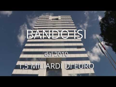 Bando Isi 2016