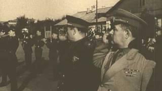 Красной Армии пулеметная школа. Часть 2: 1941 - 1997г.г.
