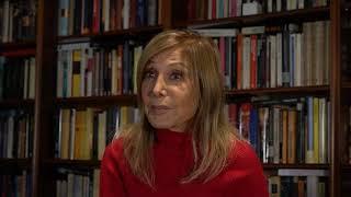 Pilar Eyre nos habla sobre su último libro 'Yo, el Rey'