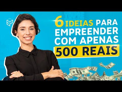 , title : '6 IDEIAS PARA EMPREENDER COM APENAS 500 REAIS