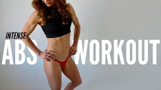 Flat Belly Workout To Lose Mommy Belly Pouch (TARGET LOWER BELLY FAT)