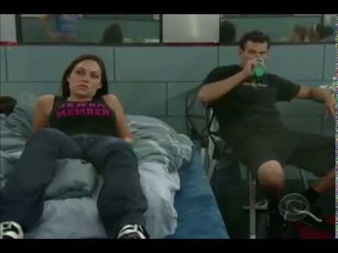 Big Brother 8 through 10 Fights