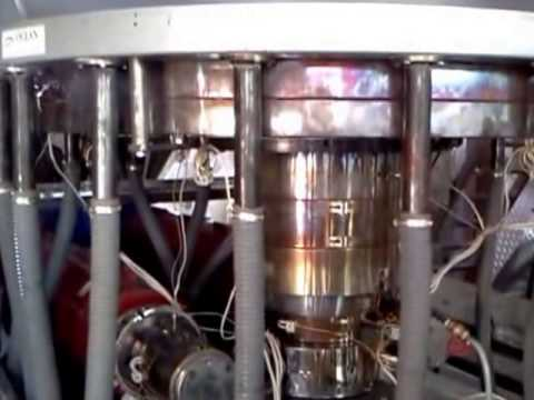 Monolayer Blown Film Making Machine