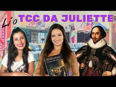 Descobri o segredo da Juliette Freire do BBB21 na medida em que li Shakespeare