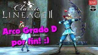 Lineage 2 Classic NA - Arco nuevo!!!