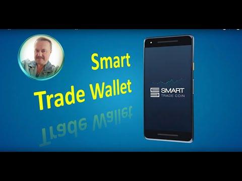 Создать свой кошелек Smart Trade Wallet Создать свой кошелек